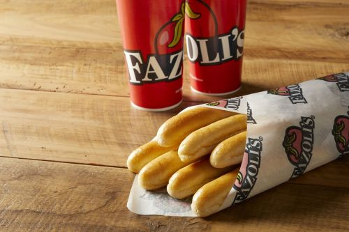 Fazoli's Makes its Highly Anticipated Mary Esther Debut