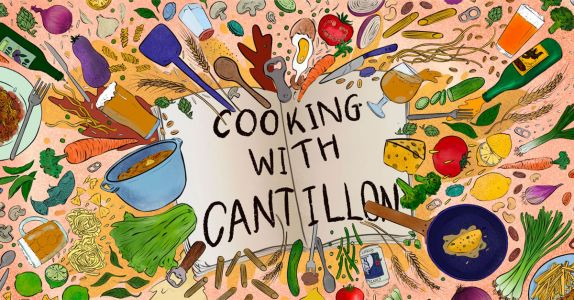 Cooking With Cantillon, the Beer World's Most Unlikely Cookbook