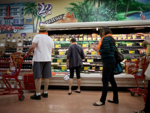 Trader Joe's and Kroger Salads Are Being Recalled Because of an Intestinal Parasite