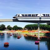 Disney Is Hosting a Progressive Dinner, and You Have to Take the Monorail to Get to Each Stop