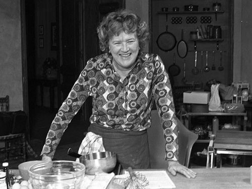 Here's the Trailer for the Upcoming Julia Child Documentary 'Julia'