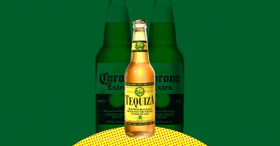 Tequiza Sunset: A History of Anheuser-Busch's Agave-Infused Corona Killer That Wasn't