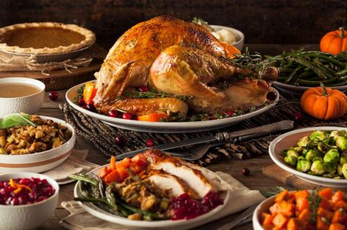 Restaurant Chains Open Thanksgiving Day 2019
