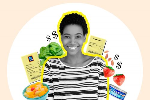 How an Electrical Engineer in Indiana Spends $25 a Week on Groceries
