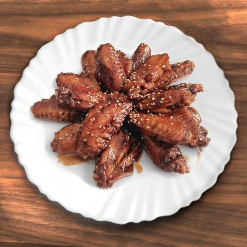 Chinese Cola Wings