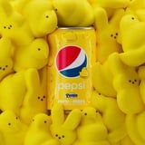Pepsi Created a Peeps-Flavored Soda That's Devastatingly Not Called Peepsi