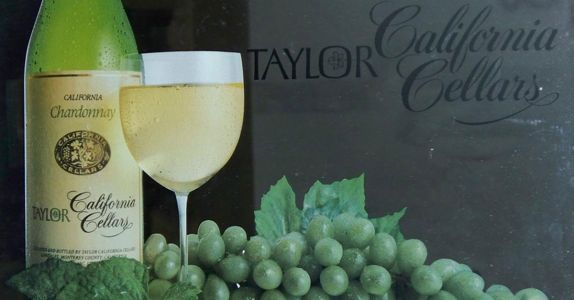 The Story of Taylor California Cellars, Coca-Cola's Forgotten Foray Into the Wine Industry