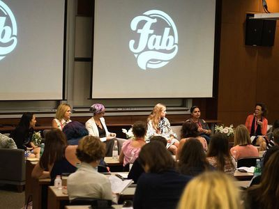 Conference That Educates, Supports Women in Food Returns This Summer