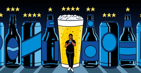 In 2021, Who Are Beer Reviews Actually For?