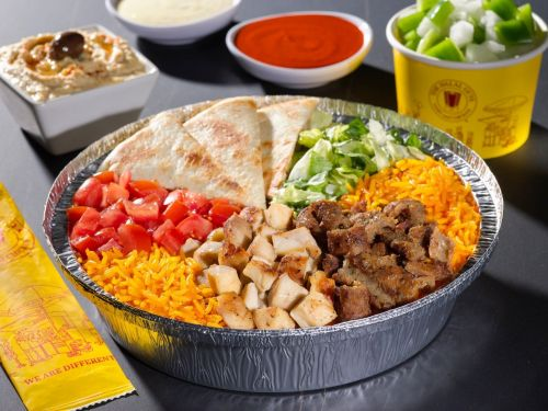 NYC's Legendary The Halal Guys Builds Midwest Momentum with Kansas City Franchise Deal