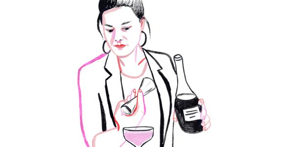 Julia Momosé Served Hope to Illinois Bartenders, in the Pandemic and Beyond