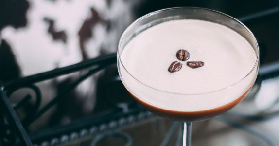 8 of the Best Cold Coffee Cocktails for 2021