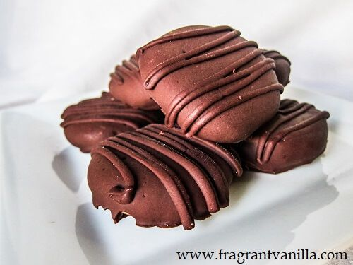 Vegan Peppermint Patties