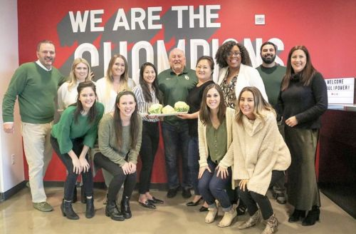 CAULIPOWER Names Champion Foodservice PR Agency of Record