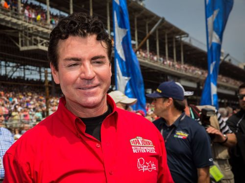 Disgraced Papa John's Founder Regrets Stepping Down After Racist Remark