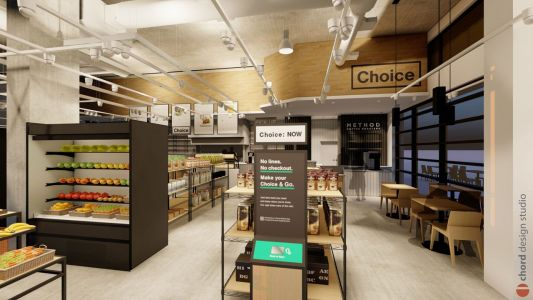 Choice Market Welcomes New Executives to Leadership Team