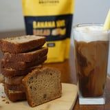 Banana Bread Coffee Is a Thing, and It's the Best Thing Since Sliced Bread