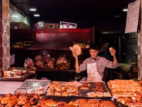 Five Must-Try Dishes in Casablanca, Morocco