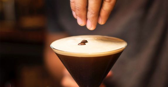 How to Make the Perfect Espresso Martini With Rémy Martin 1738®
