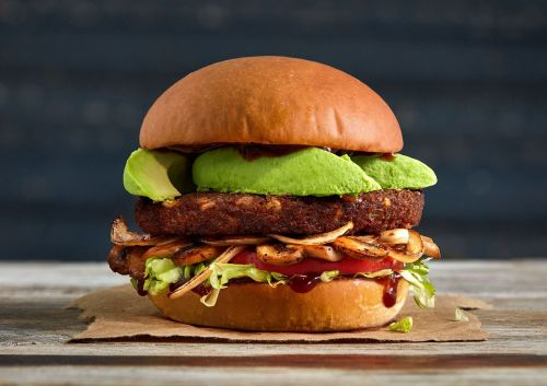 MOOYAH Burgers, Fries & Shakes To Launch New Vegan Burger in January 2020