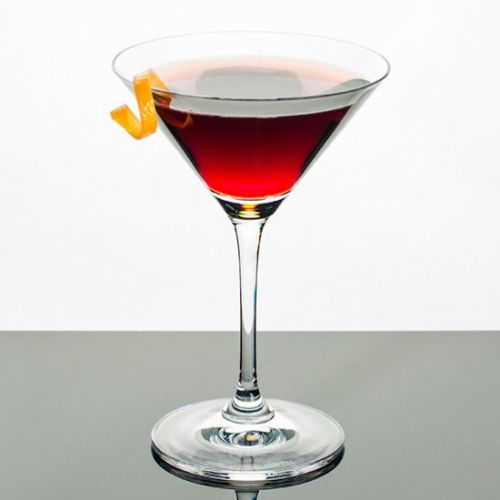 The Suburban Cocktail